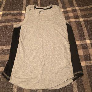 Women's Reebok workout tank